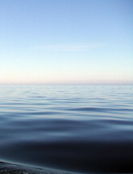 glassy sea - lindsay wilson