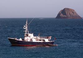 St Kilda Cruises