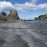 St Kilda exp July 2013 Canna beach