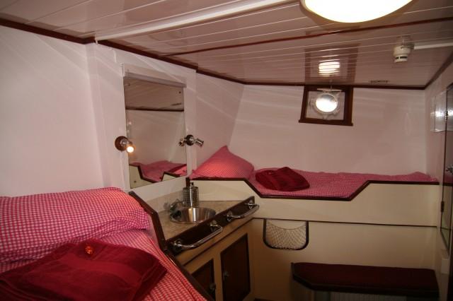 HBj cabin 6