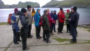 St Kilda Briefing by Craig Robinson