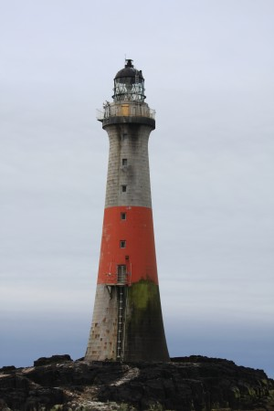 Dub Artach Lighthouse