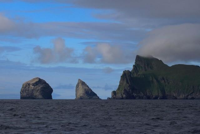 St Kilda by Judi Helsby
