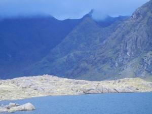 Loch Coruisk - Elizabeth Blackburn