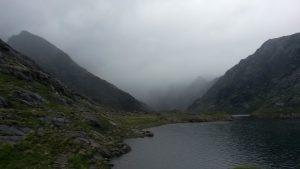 Loch Coruisk by Tim Wear