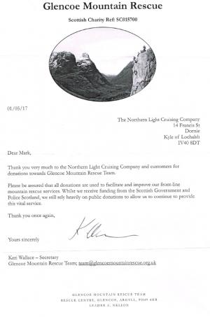 Glencoe MRT letter
