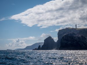 07 Cape Wrath looking east by Hilary Broadbent